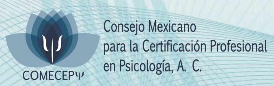 Convocatoria a Certificación Profesional en Psicología 2017 ...